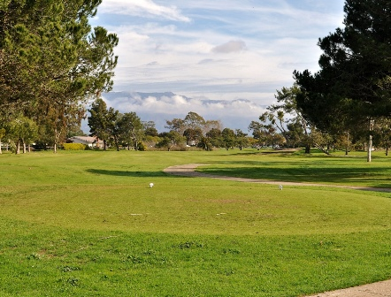 Ocean Meadows Golf Club, CLOSED 2013,Goleta, California,  - Golf Course Photo