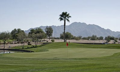 Lone Tree Golf Club, Chandler, Arizona, 85249 - Golf Course Photo