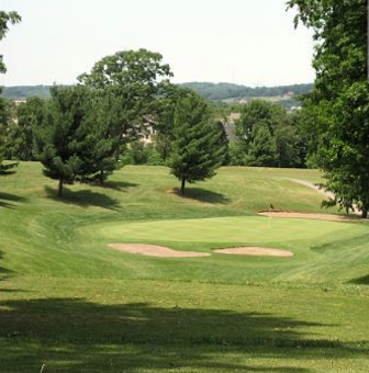 Victor Hills Golf Club -North, Victor, New York, 14564 - Golf Course Photo