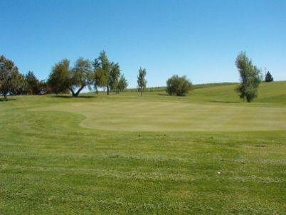 Prairie Hills Golf & Ski Club, Pleasanton, Nebraska, 68866 - Golf Course Photo