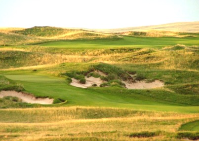 Golf Course Photo, Sand Hills Golf Club, Mullen, 69152