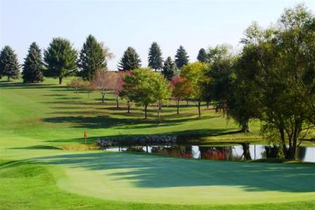 Chippewa Golf Club,Bentleyville, Pennsylvania,  - Golf Course Photo
