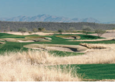 Golf Course Photo, Trilogy Golf Club at Vistancia, Peoria, 85383
