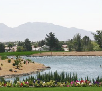 Los Prados Golf Course,Las Vegas, Nevada,  - Golf Course Photo