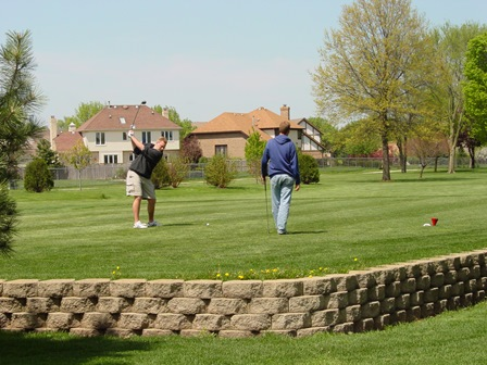 Western Acres Golf Course,Lombard, Illinois,  - Golf Course Photo
