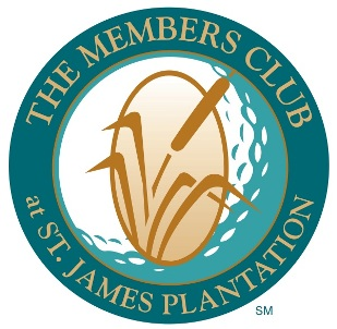 St. James Plantation, Members Club, Southport, North Carolina, 28461 - Golf Course Photo