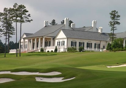 alotian golf course in roland, arkansas | golfcourseranking