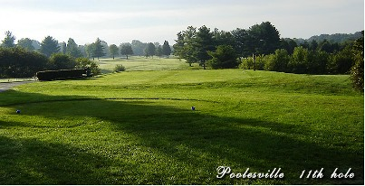 Poolesville Golf Course,Poolesville, Maryland,  - Golf Course Photo