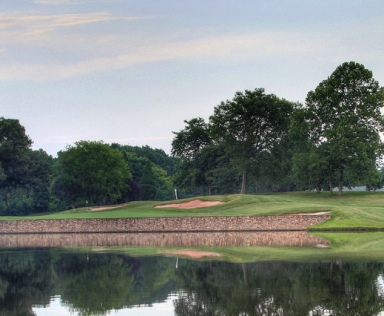 Deep Springs Country Club,Stoneville, North Carolina,  - Golf Course Photo