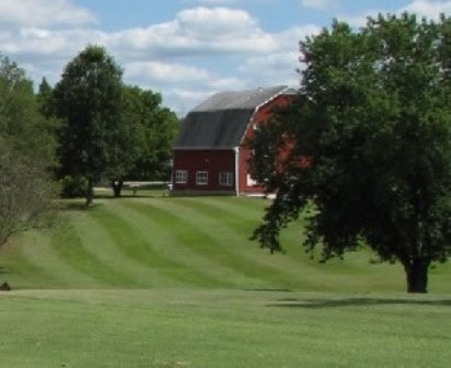 Sainte Genevieve Golf Course,Sainte Genevieve, Missouri,  - Golf Course Photo