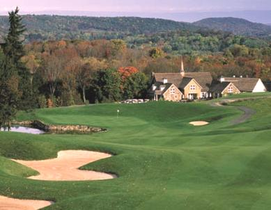 Golf Club At Mansion Ridge, The, Monroe, New York, 10950 - Golf Course Photo