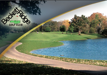 W Chester Ohio ... Ridge Country Club, West Chester, Ohio, 45069 - Golf Course Photo
