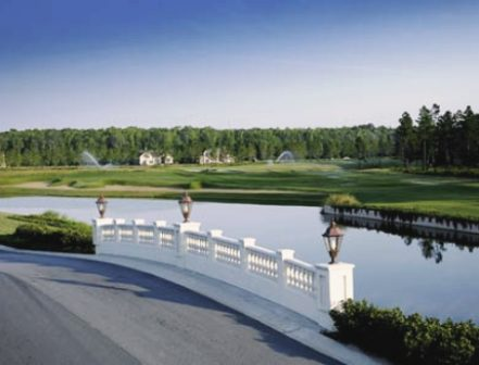 Hampton Hall Golf Course,Bluffton, South Carolina,  - Golf Course Photo