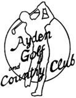Ayden Golf & Country Club,Ayden, North Carolina,  - Golf Course Photo