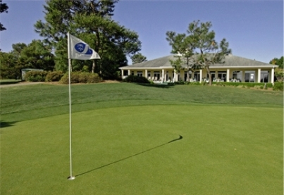 Golf Course Photo, Santa Rosa Golf & Beach Club, Santa Rosa Beach, 32459