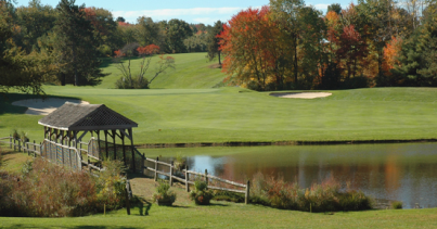Golf Course Photo, Haverhill Country Club, Haverhill, 01831