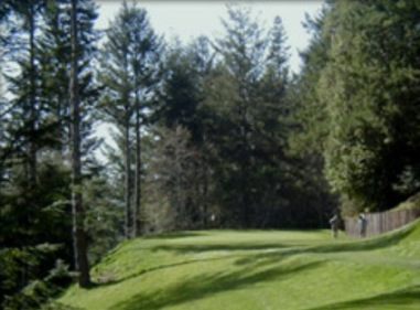 Beau Pre Golf Club, Mckinleyville, California, 95519 - Golf Course Photo