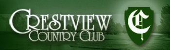 Crestview Country Club -North,Wichita, Kansas,  - Golf Course Photo