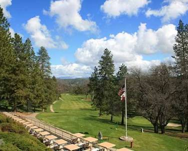 Pine Mountain Lake Country Club, Groveland, California, 95321 - Golf Course Photo