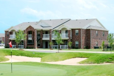 The Links At Fayetteville,Fayetteville, Arkansas,  - Golf Course Photo
