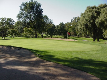 Greenshire Golf Course,Beach Park, Illinois,  - Golf Course Photo