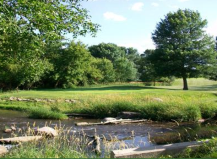 Deer Valley Golf Course,Big Rock, Illinois,  - Golf Course Photo