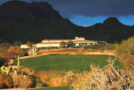 Heritage Highlands Golf & Country Club,Marana, Arizona,  - Golf Course Photo