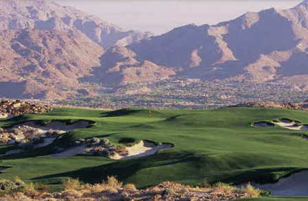 Stone Eagle Golf Club, Palm Desert, California, 92260 - Golf Course Photo