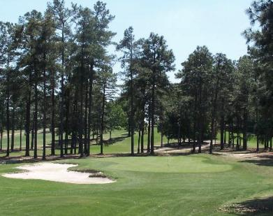 Golf Course Photo, Carolina Lakes Golf Course, Sanford, 27330