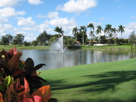 Boca Pointe Country Club,Boca Raton, Florida,  - Golf Course Photo
