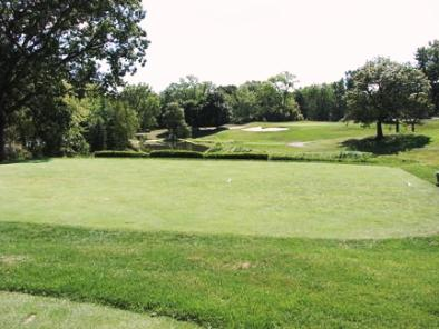 Golf Course Photo, Wolferts Roost Country Club, Albany, 12204