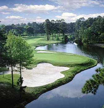 Golden Bear Golf Club at Indigo Run ,Hilton Head Island, South Carolina,  - Golf Course Photo
