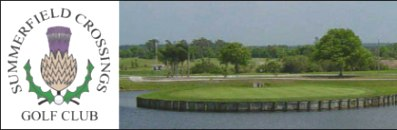 Summerfield Crossings Golf Club,Riverview, Florida,  - Golf Course Photo