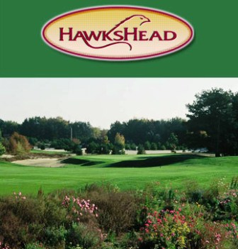 Hawkshead,South Haven, Michigan,  - Golf Course Photo