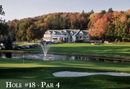 Panther Valley Golf & Country Club, Hackettstown, New Jersey, 07820 - Golf Course Photo