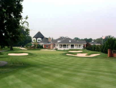Mount Vernon Country Club,Alexandria, Virginia,  - Golf Course Photo