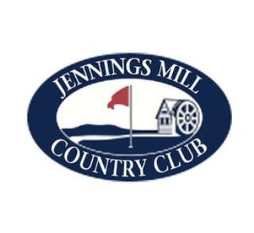 Jennings Mill Country Club, Bogart, Georgia, 30622 - Golf Course Photo