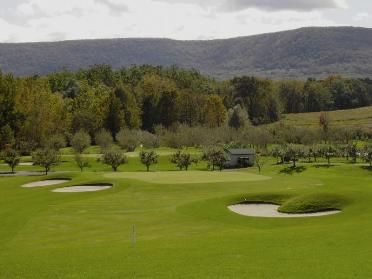 Golf Course Photo, Orchard Creek Golf Club, Altamont, 12009