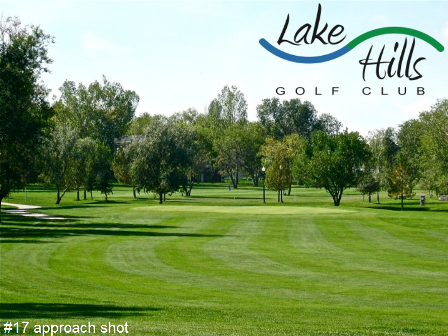 Lake Hills Golf Club, Billings, Montana, 59105 - Golf Course Photo