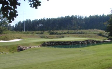 Cowans Ford Country Club,Stanley, North Carolina,  - Golf Course Photo