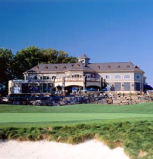 Saratoga National Golf Club,Saratoga Springs, New York,  - Golf Course Photo