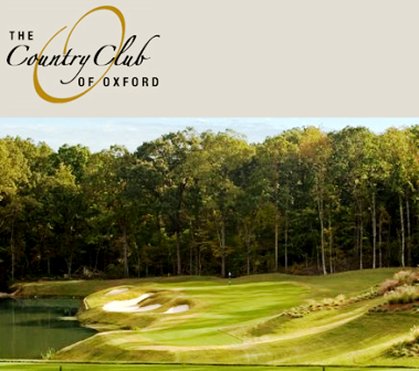 Country Club of Oxford Golf Course, Oxford, Mississippi, 38655 - Golf Course Photo