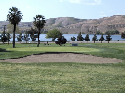Kern River Golf Course,Bakersfield, California,  - Golf Course Photo
