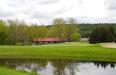 Bretwood Golf Course, South Course,Keene, New Hampshire,  - Golf Course Photo