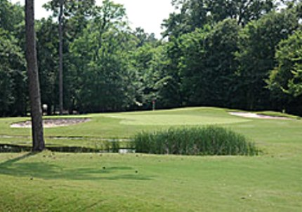 Longwood Golf Club,Cypress, Texas,  - Golf Course Photo
