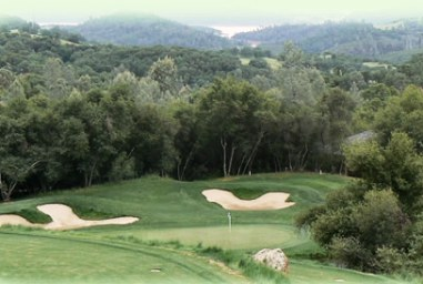 Golf Course Photo, Greenhorn Creek Resort Golf Course, Angels Camp, 95222