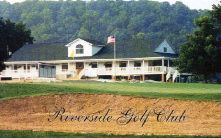 Riverside Golf Course,Mason, West Virginia,  - Golf Course Photo