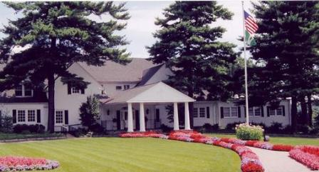 Essex Fells Country Club,Essex Fells, New Jersey,  - Golf Course Photo