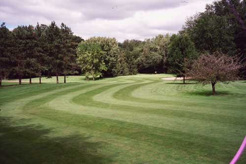 Old Orchard Golf Course,Elkhart, Indiana,  - Golf Course Photo
