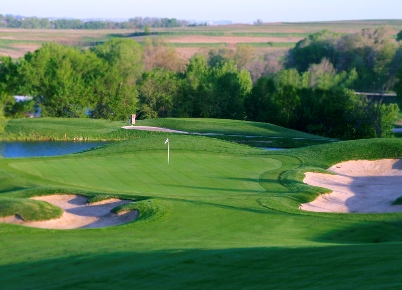 The Players Club,Omaha, Nebraska,  - Golf Course Photo
